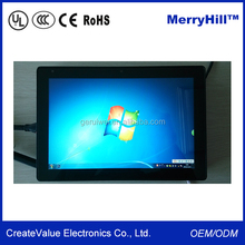 China Tablet PC Factory 10 Inch 12 Inch Intel 2GB RAM Win8 Tablet With Ethernet Port