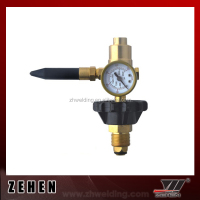 High Quality Pressure Regulator for Hydrogen, Helium