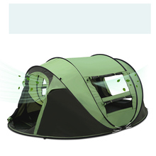 luxury safari inflatable boat tent for sale