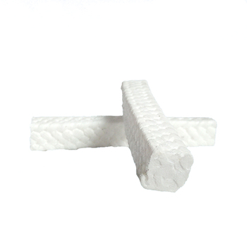 Bright Pearl  High Quality Gland Packing Seals Nomex Fiber Packing with rubber core