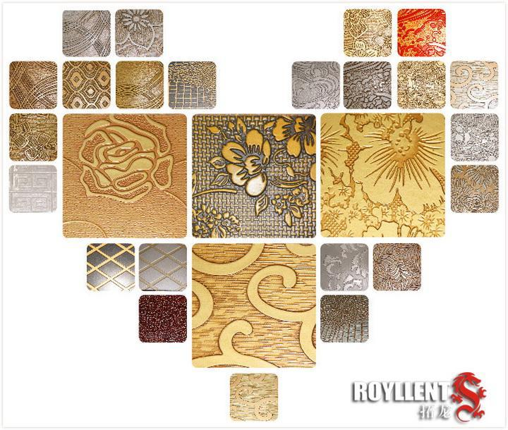 New Design mdf decorative wall panel with low price cutting machine for mdf