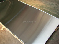 Alibaba Best Sellers Mirror Polish Stainless Steel Sheet For Kitchenware From Fohan YYH