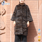 Excellent China Supplier OEM Service High Quality Women 100 genuine mink fur coat for For Sale