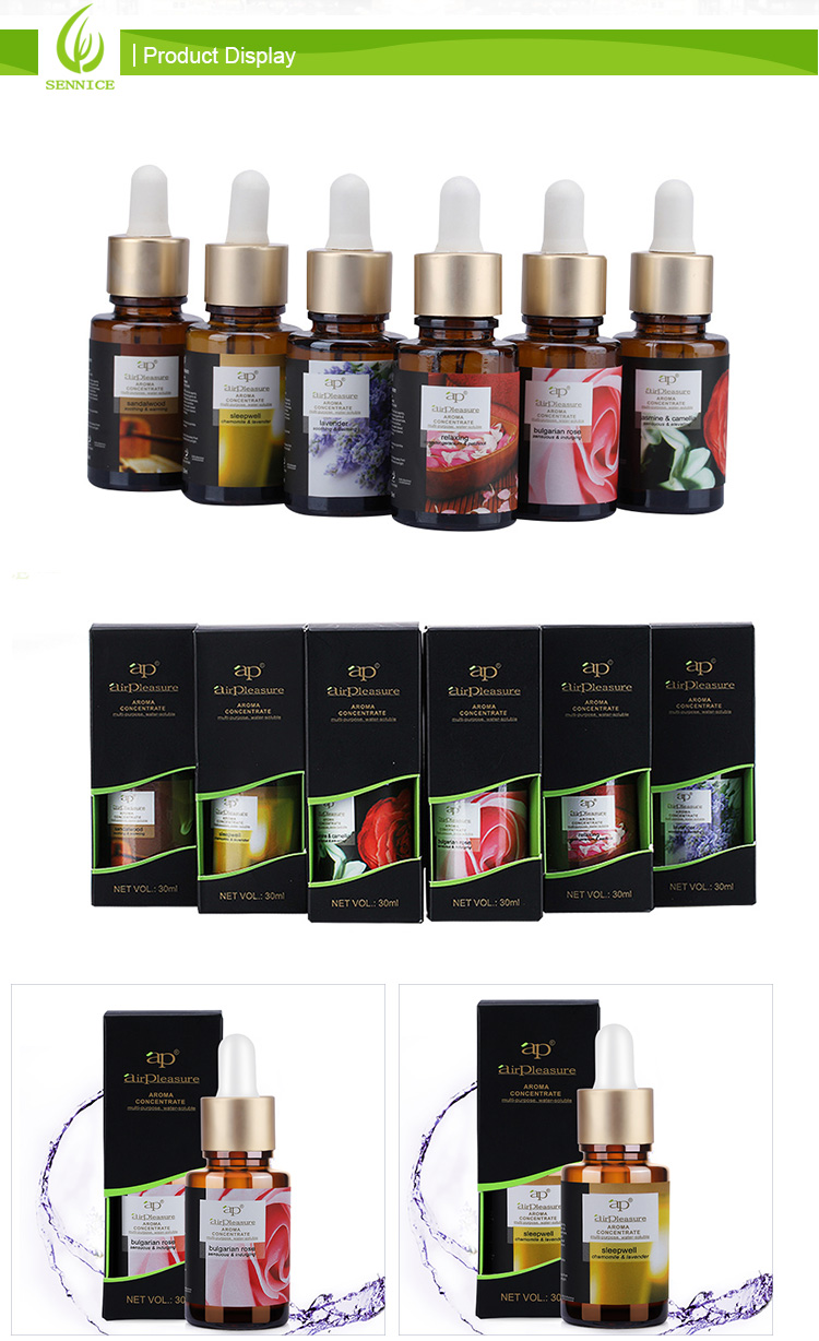 diffuser aromatherapy essential oil ap30ml aroma oil