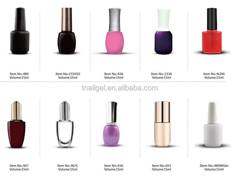 perfect colors nail gel polish uv gel wholesale price hot salling with fashion colors