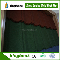 Professional new building material for roof tile with CE certificate