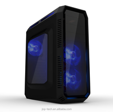New Design ATX Cabinet Computer Gaming Cases
