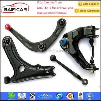 Front Left Right Suspension Parts For HYUNDAI i20 Lower Control Arm OE 54501-1R000,545011R000