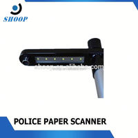 3.0 MP powerful OCR function digital image editing mini scanner
