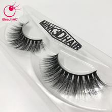 Shine Lashes Private Label Mink Eyelashes 3d Mink Lashes With Custom Logo 3D-05