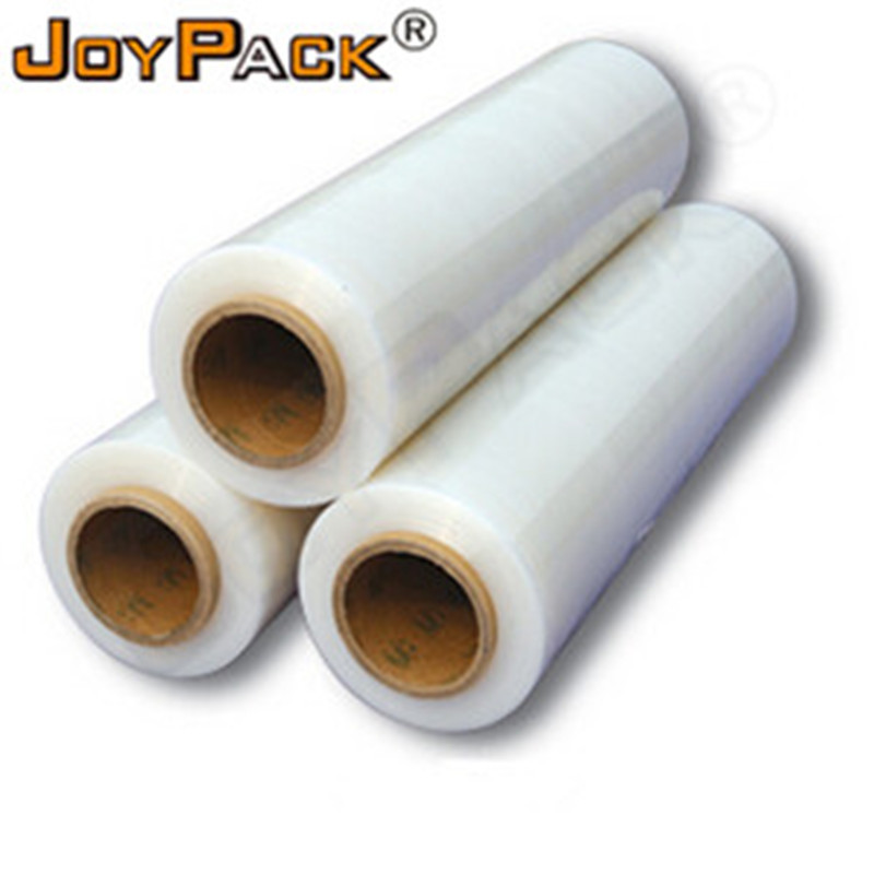 2015 Best sales LLDPE stretch film and pe stretch film for pallet wrapping