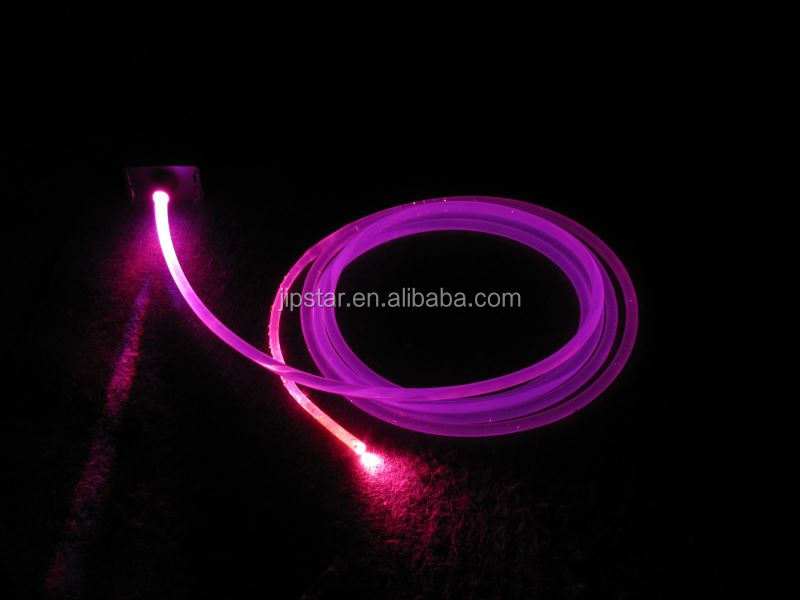 fiber optic pool light solid end glow fiber optic for swimming pool. Black Bedroom Furniture Sets. Home Design Ideas