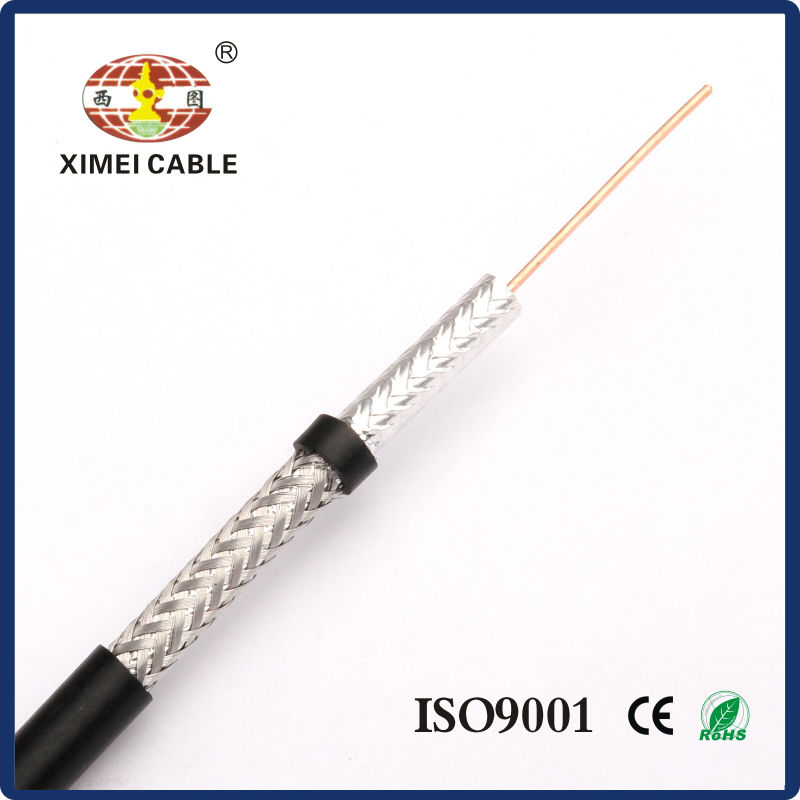HOT SALE HIGH QUALITY TV Coaxial Cable 17 VATC