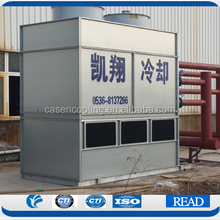 Closed Circuit Water Cooling Tower Industrial Water Cooling System PVC Filler Material