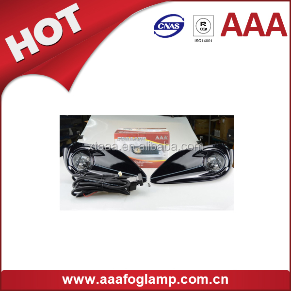 Toyota Aqua Sport 2015 Fog Lamp With The 13 Years Gold Supplier In Alibaba_TY039G