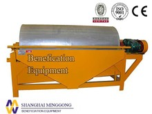 permanent Magnetic Separating Machine/magnetic separator for gold ore
