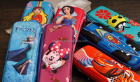 (China suppliers)3D EVA cute pencil case and accept custom printing pictures