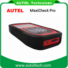 100% Autel MaxiCheck Pro EPB/ABS/SRS/SAS/TPMS System OBD Airbag SRS Scan Reset Tool