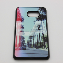 Sublimation blank phone case for mobile phone case manufacturing