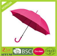 23''*8K rose red umbrella for couple sun umbrella outdoor use umbrella breaker for sale