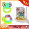 RENJIA silicone toys for teething babies super yummy teether good teething toys