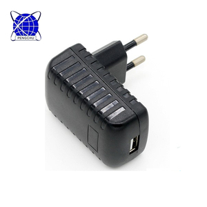 USB Power Adapter 5V 0.5A 500mA AC-DC Switching Adapter Power Supply USB Charger