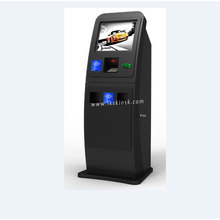 Self Service Terminal Coin-Operated Kiosk