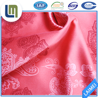 pure silk fabric100% silk print satin silk fabric