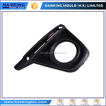 Vehicle Interior components plastic injection mold for car wheel cover