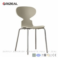 ant plywood dining chair, wholesale bentwood dining chair(OZ-1132)
