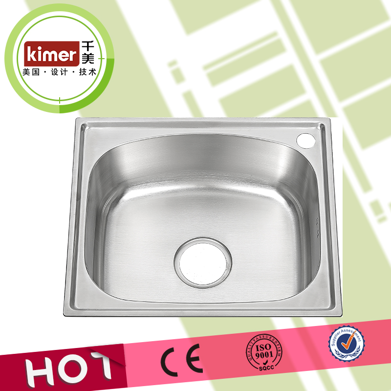 cheap bathroom vanity square water tanks stainless steel kitchen sink
