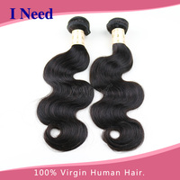new style USA Fashional body wave dropship brazilian hair extensions canada