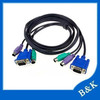 New York market KVM EXTENSION CABLE with warranty