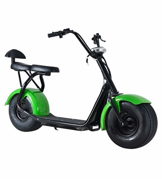 Leadway citycoco dc motor self balance used scooter