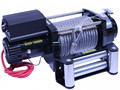 24v 16800lb electric winch for offroad use with CE, RoHS certificates