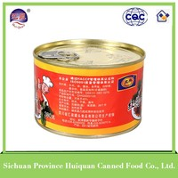 top products hot selling new 2014 canned beef luncheon meat factory