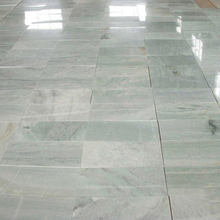 2017 Hot Sale Century Mosiac Wall And Floor Project Ming Green Marble