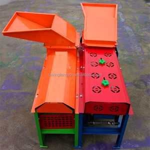 New electric corn maize sheller thresher price/ corn peeling machine / maize shelling machine for sale