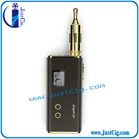 2014 Hot sale LCD Display date bullet mod C1-30 mechanical mod best price on sale