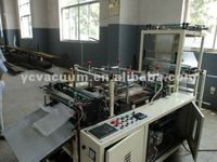 Medical disposable PE glove machine/machinery/factory/equipment