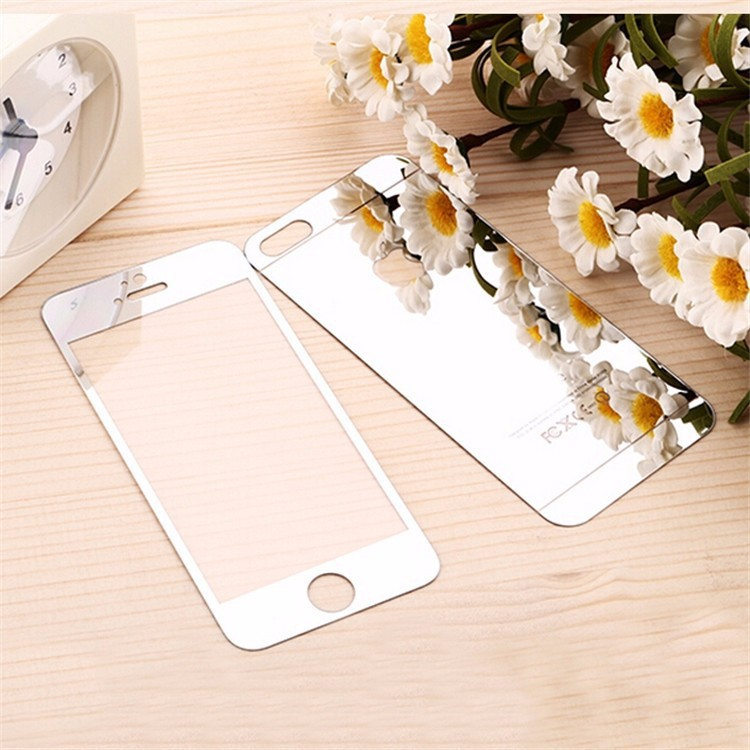 For iphone 5s/SE/6/6s/6s/7 plus New store premium shatter proof toughened tempered glass film protector