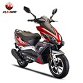 125CC new patent EEC approved EURO 4 gas SCOOTER with EFI and CBS