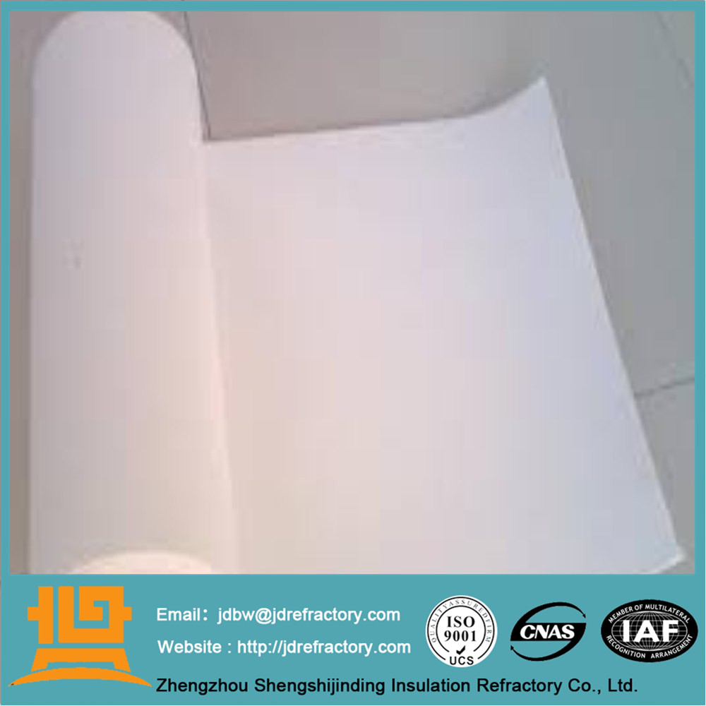 supply low priced high temperature cotton fiber paper high pure