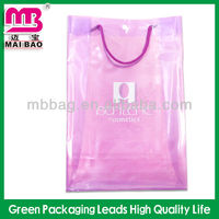 Selling Ziplock Most Soft Clear PVC Packaging bags