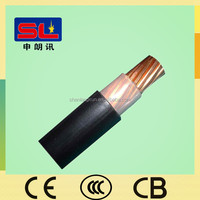 4mm Single Core XLPE Insulated LSZH Sheathed Power Cables