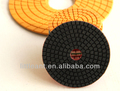 Abrasive Tools Water Polishing Pads for Cement&Concrete Surface