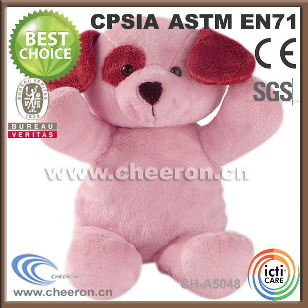 Professional supply various stuffed plush animal toys