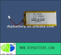battery packs 4.8v nimh 12v 18ah li-ion battery pack