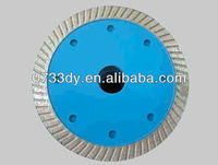abrasive diamond cutting disc for concrete cutting