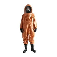 <strong>safety</strong> heavy chemical protective suit for nuclear protection